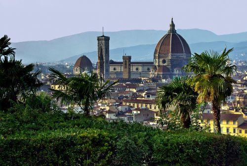 florence toscana dom