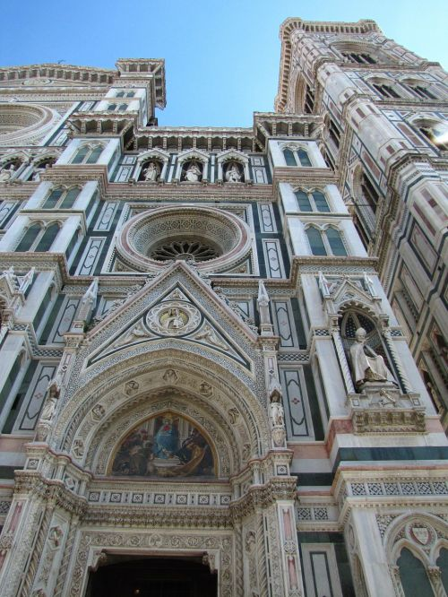 florence dome church