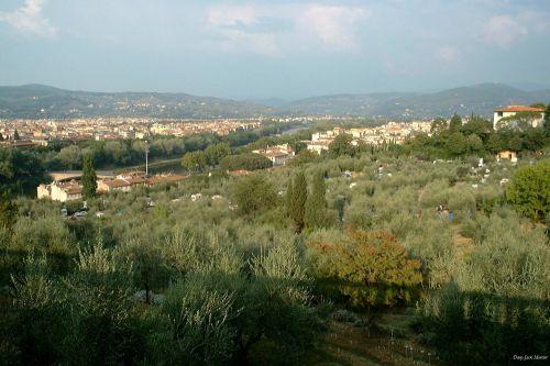 Florence 2000 5