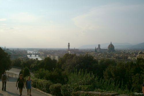 Florence 2000 6