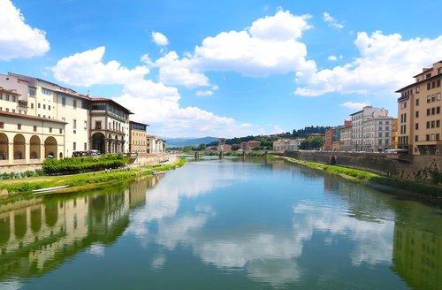 florence  tuscany  italy