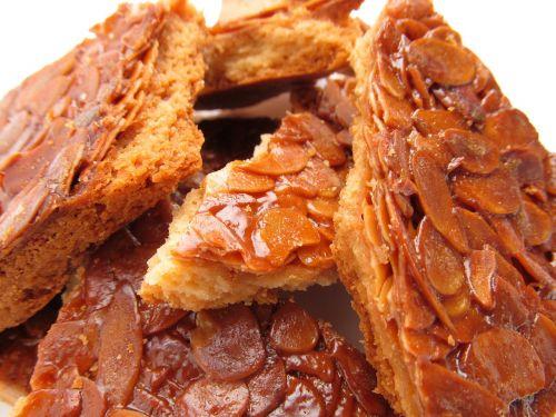 florentines cake baked goods