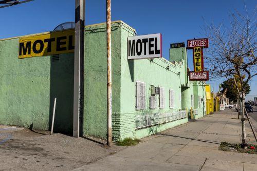 flores motel motel florence graham