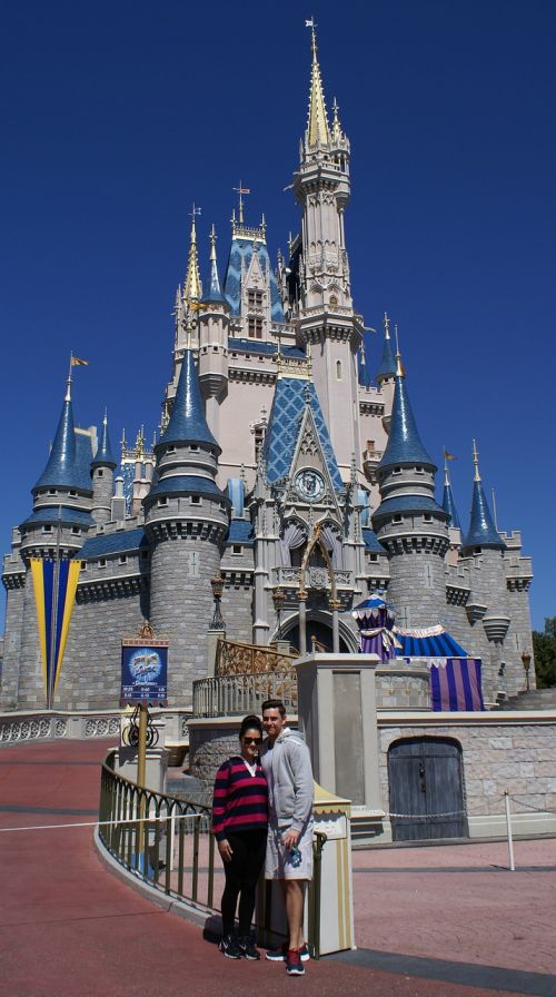 florida orlando theme park