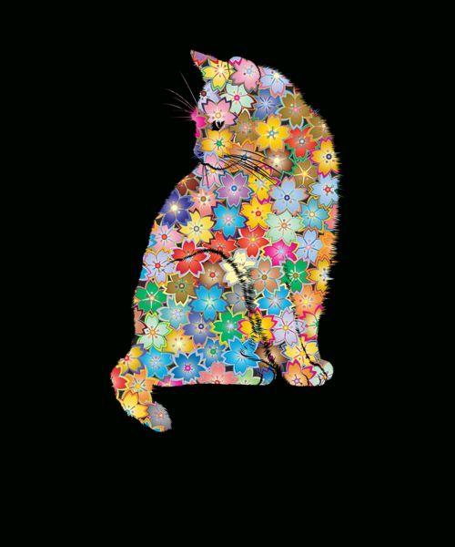 florist florist ca flower cat