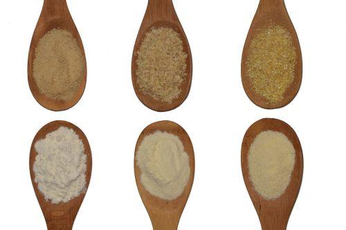 flour cereals wheat