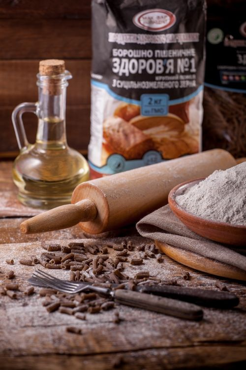 flour integral wholemeal flour natural products