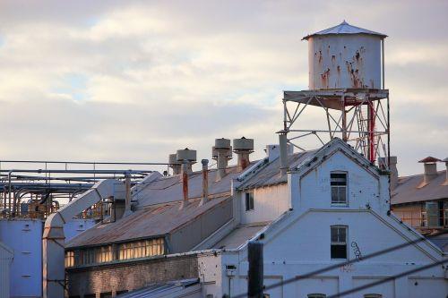 flour mill lewisham nsw