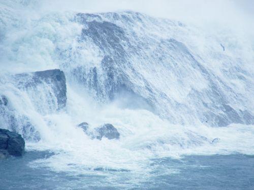 flow niagara falls niagara