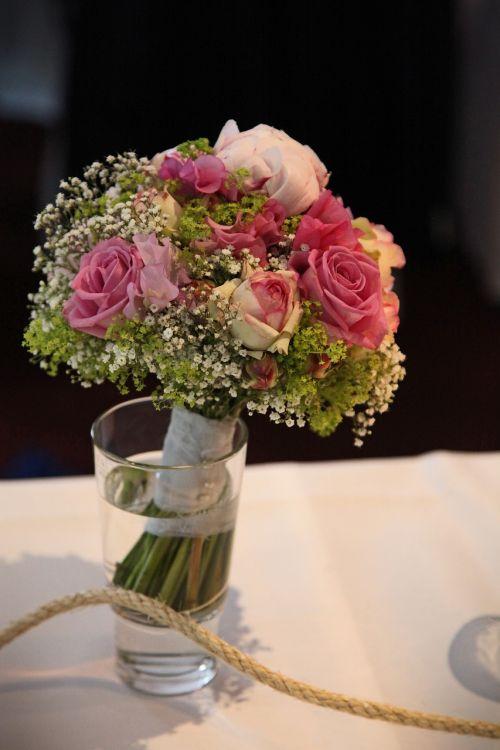 flower bridal bouquet wedding