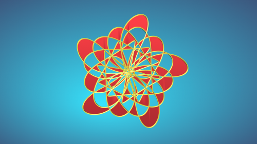 flower sacred spiritual