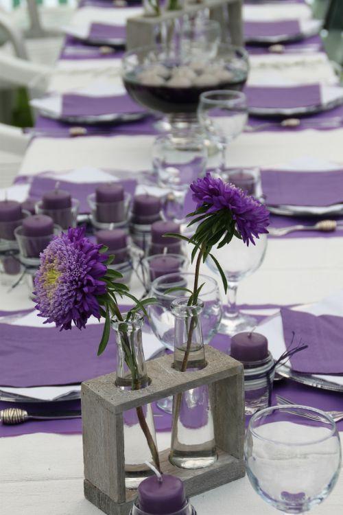 flower flowers table