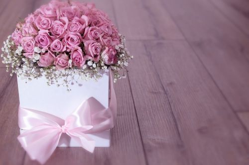 flower bouquet rose