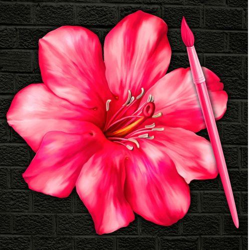 flower plant petal