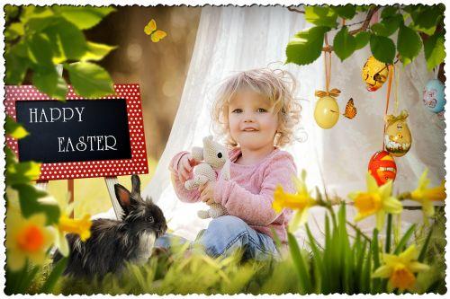 gėlė, vaikas, linksma, mielas, gamta, mažai, lauke, laimė, kūdikis, Velykos, Velykinis kiaušinis, pavasaris, pavasaris, zuikis, pavasario atostogos, pavasaris į priekį, be honoraro mokesčio
