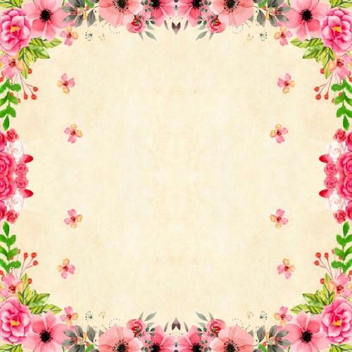 flower background floral