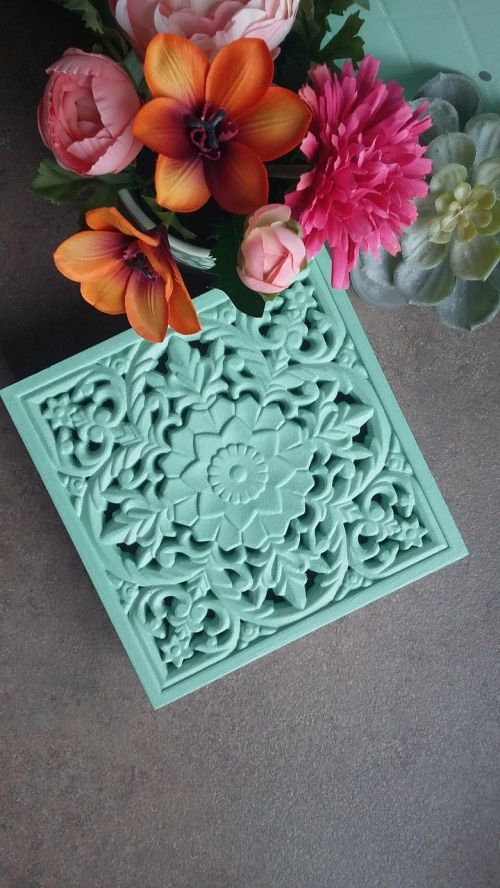 flower floral box set