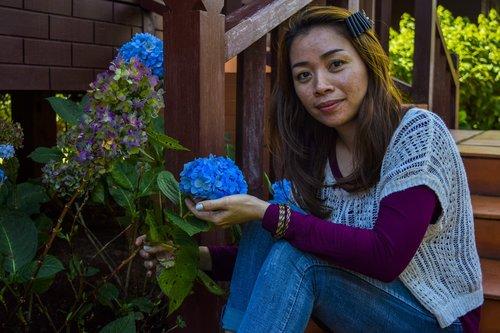 flower  nature  mondulkiri
