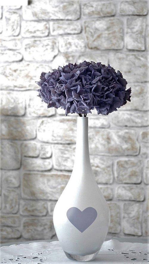 flower  vase  hydrangea