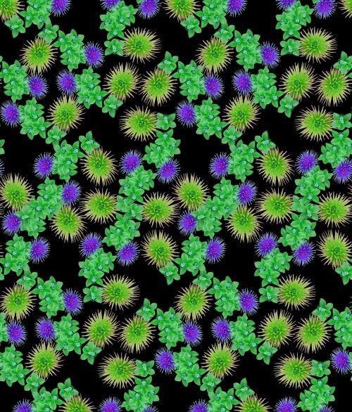 flower flowers pattern