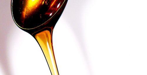 flower honey nutrition eat