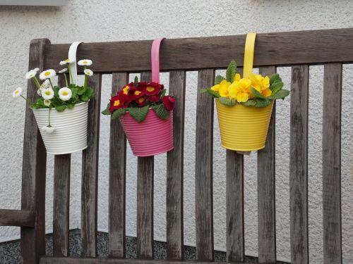 flowerpot potted plant plant pot