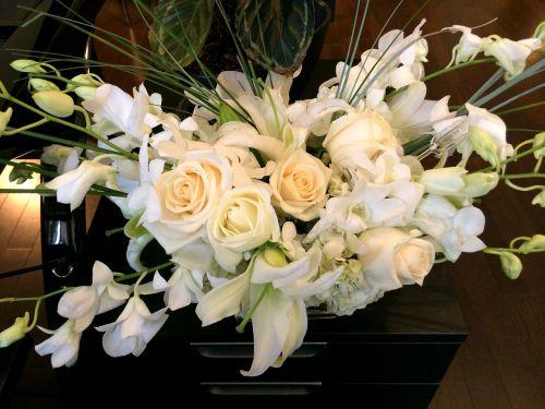 flowers florist bouquet