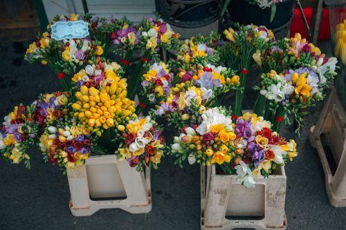 flowers bouquets bouquet of flowers
