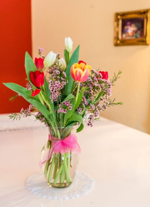 flowers mothers day bouquet