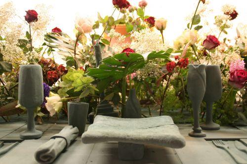 flowers art design