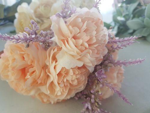 flowers bouquet harmony