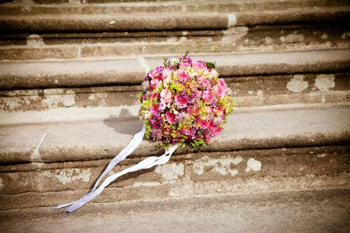 flowers bridal bouquet wedding