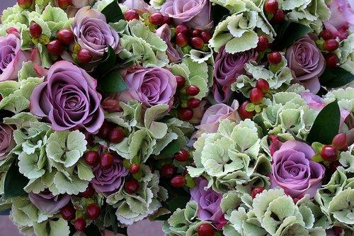 flowers  bouquet  floral