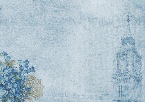 flowers  background image  vintage