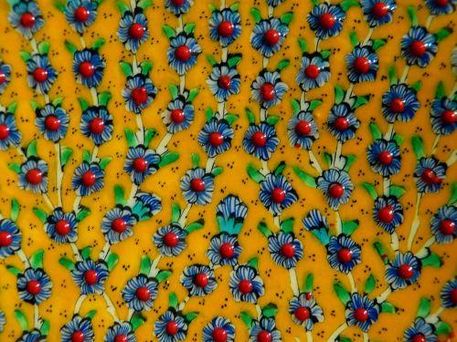 flowers floral ornament