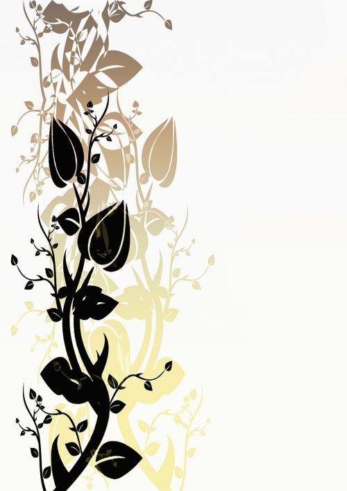 flowers kringel creative
