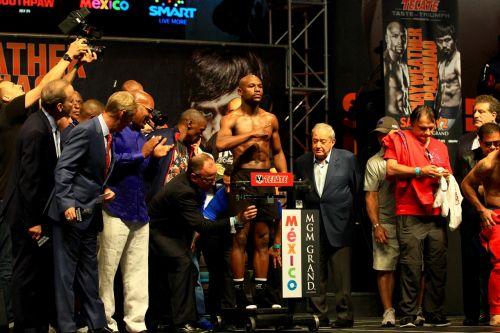 floyd mayweather  boxer boxing