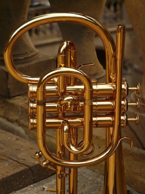 flugelhorn brass instrument bugle