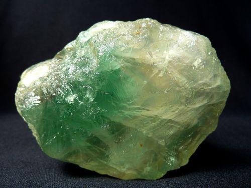 fluorite fluorspar glass gloss