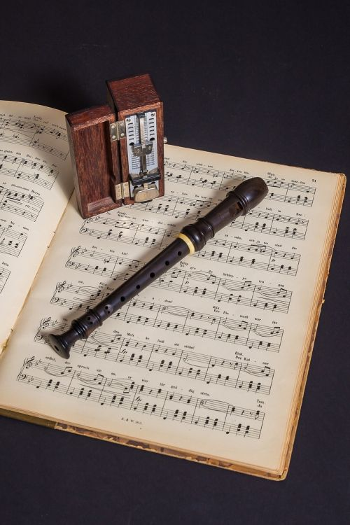 flute recorder musical instruments