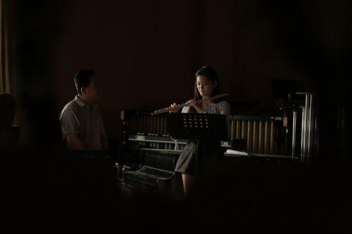 flute teacher music