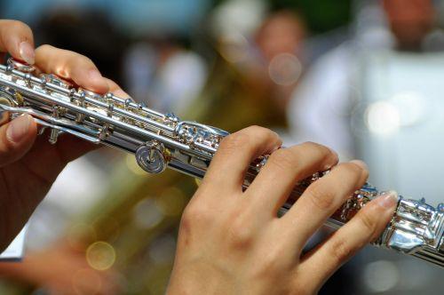flute instrument music