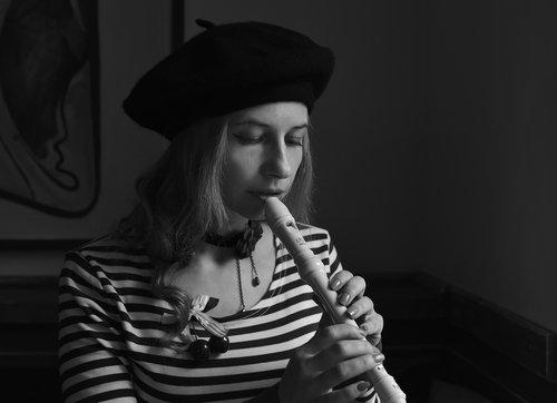 flute  music  musician