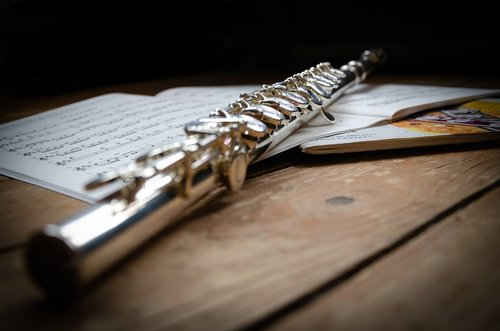 flute  music  instruments