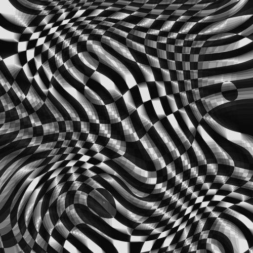 Flux Checkerboard