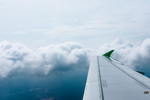 fly plane travel