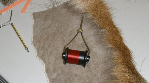 fly tier bobbin fly tying tools fly tier whip finisher