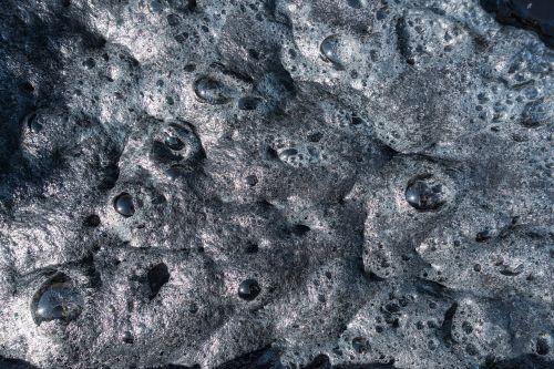 foam froth sludge