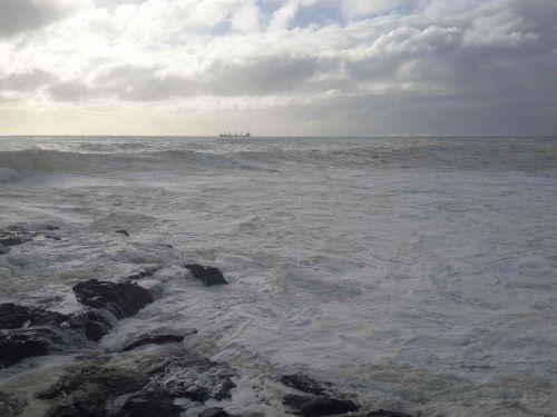 putojantis,jūra,dangus,debesys,balta,banga,kranto,pajūryje,Krantas,pajūris,kraštovaizdis,jūrų,natūralus,lauke,grubus,pakrantė,tekstūra,vanduo,vandenynas,naršyti