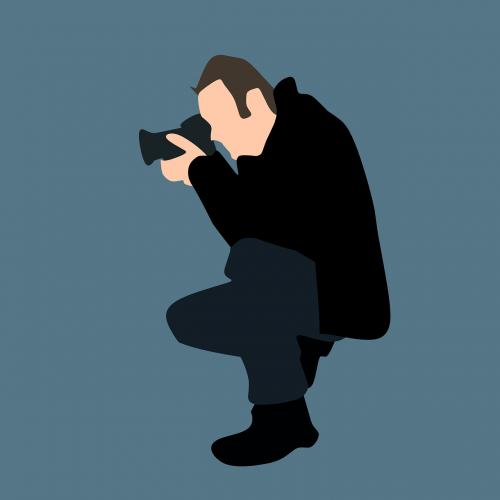 focus man photography